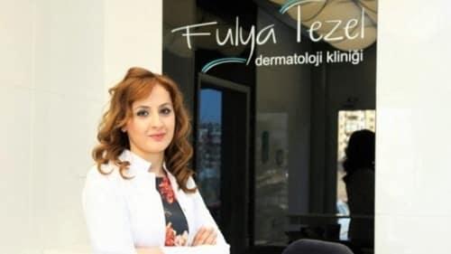 Dr Fulya Tezel hakkında yorumlar, dermatolog fulya tezer